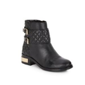 Vince Camuto Winta Quilted Boots